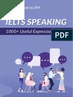IELTS Speaking 1000 expression - Describing people