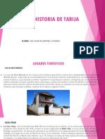 HISTORIA DE TARIJA.pptx