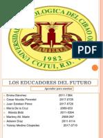 PLANIFICACION EDUCATIVA DIVIDIDA (1)