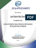 Metodo_Instructores_Curso para Certificación en Metodologías para la Formación.pdf