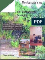 el ABC del saneamiento ecologico