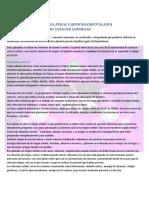 ACTIVACION DE LA GLANDULA PINEAL E HIPOFISIS