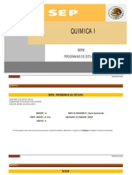 QUIM-I