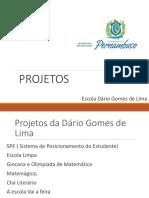 DGL Projetos