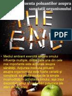 influenta poluantilor supra snanatatii.pptx