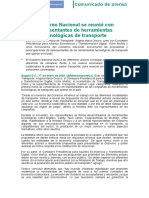 COMUNICADO reunion REPRESENTANTES DE HERRAMIENTAS TECNOLÓGICAS - VF (1)
