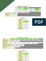 Calificaciones -plantilla