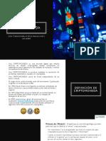 Petro - Criptomoneda o Estafa Enero 2020
