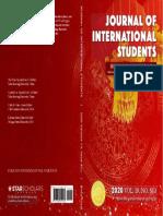 International Students (Chinese)