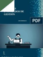 1. SISTEMAS INTEGRADOS DE GESTION