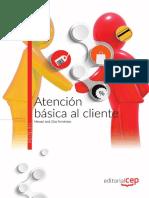 Atención básica al cliente manual teórico