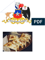 simbolos chilenos