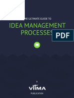 The Ultimate Guide to Idea Management Processes