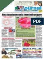 ASIAN JOURNAL January 17, 2020 Edition