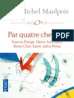 [MAULPOIX-Jean-Michel]-Par-quatre-chemins-Po_sie-F(z-lib.org).epub