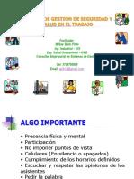 Presentacion Sg.sst