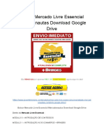 Baixar Mercado Livre Essencial Mercadonautas Download Google Drive