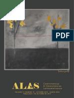 ALAS Revista Convergencias 2019