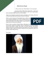 Baba Sawan Singh