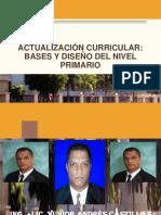 Actualización Curricular- Bases y Diseño del Nivel Primario.ppt