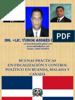 Buenas prácticas en fiscalización y control político.ppt