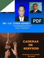 Cadenas de Servicio.ppt