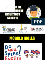 7. MODULO INGLES
