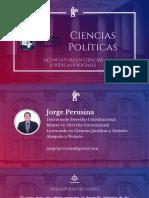 0 Ciencias Políticas - UDV 2020