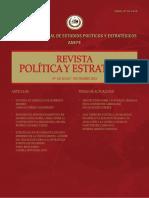 2015_Estrategia de Seguridad de Estados Miembros de la Unión Europea a partir del Tratado de Lisboa y la Estrategia Europea de Seguridad