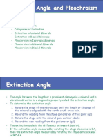 Lecture-06-G278-2007-Extinction-angle