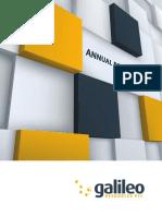 Galileo Resources Plc Annual Report 2014.pdf