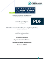 Marino_MosqueraBejarano_1.2 Ensayo Factores bilógicos, cognitivos y Afectivos