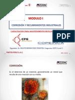CAPACITACIÓN PESQUERA CFG INVESMENT MANTENIMIENTO DE PLANTA MALABRIGO