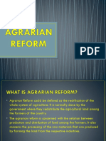 AGRARIAN REFORM POLICIES.pptx