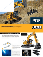 5741esES JS160180190 Tier 4 Product Brochure