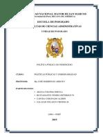 TRAB. POLITICAS PÚBLICAS FEMINICIDIO