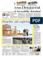 2019.09.27 Post-fire Aid Expiring
