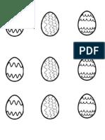 Cuenta huevos