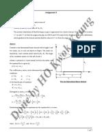 ME549 Computational Fluid Dynamics Assignment 3