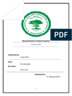 Characteristics of Good Teache1.docx