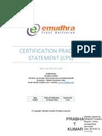 e-Mudhra_CPS