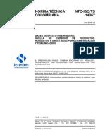 NTC-ISO-TS14067