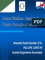 Estacas Metálicas - Aspectos de Projeto, Execução e Controle - 24-11-2005.pdf