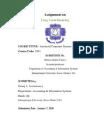 Corporate_finance Long Term Finance.docx