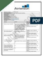 MORTENSON JOB INTERVIEW QUESTIONNAIRE (1)