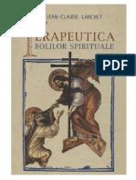 Larchet, Jean-Claude - Terapeutica Bolilor Spirituale corectat v.1.0