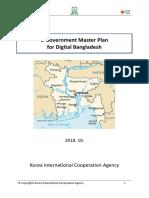 E-Government Masterplan for Digital Bangladesh_V6.0 (2)