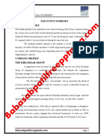 A PROJECT REPORT ON ANALYSIS OF FINANCIAL STATEMENT @ KIRLOSKAR PROJECT REPORT MBA FINANCE.pdf