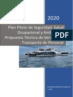 PLAN PILOTO DE SEGURIDAD_MILLENNIUM