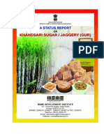 Khandsari Report 2018